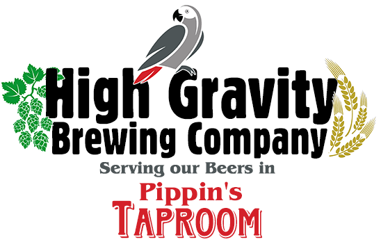 Pippin's Taproom at High Gravity